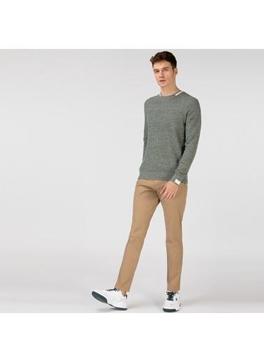 Lacoste Erkek Slim Fit Pantolon HH0155.55K Bej